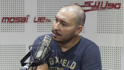 Abdelhamid Bouchnak : Il y aurait une deuxième partie de 'Nouba'