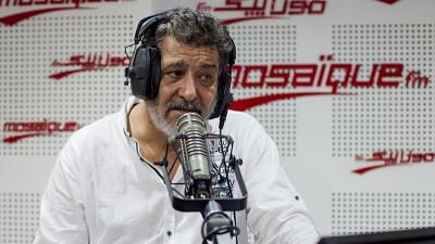 Samir Agrebi répond à l'invitation de Bouchnak : Je ne suis pas un acteur