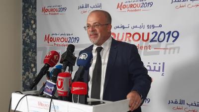 سمير ديلو: لا نتائج سوى اللتي تعلنها هيئة الإنتخابات