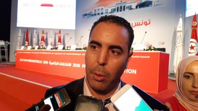 Laabidi: nous avons découvert des infractions qui atteignent le stade de crimes électoraux