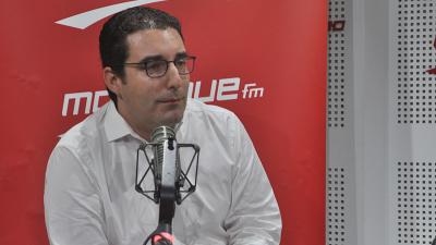 Azzabi : Dommage qu'un candidat au second tour soit derrière les barreaux