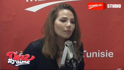 Marwa Agrebi dans Dezz J'aime