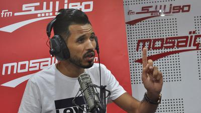 سي الناصر : 'سامي يا مضطرب نفسيا يا يلوّج على البوز'