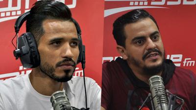 ''سي الناصر'' وسامي الدريدي: المواجهة