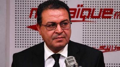 المغزاوي : سنكون في المعارضة