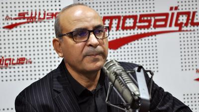 عبد اللطيف العلوي : دخلنا في مفاوضات مع النهضة.. وهذه مطالبنا
