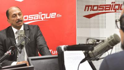 محمد عبو: نكون في دولة قانون ومؤسسات أو في المعارضة