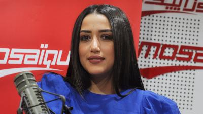 مريم نور الدين : أنا نجمة وسأصبح سوبر ستار