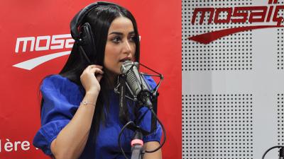 مريم نور الدين تكشف خضوعها لعملية تجميل