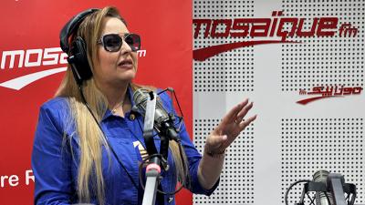 Ghachem : des dirigeants d'Ennahdha m'ont présentée leurs excuses après la fameuse soirée
