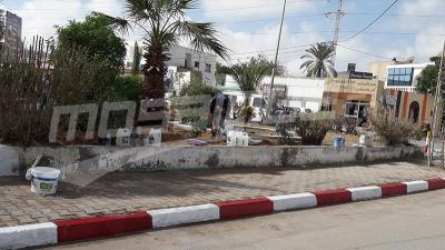 Tunis fait peau neuve