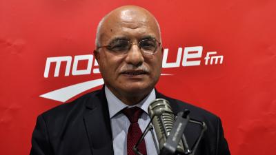 Abdelkrim Harouni: On n'est pas en conflit avec Kaïs Saïed
