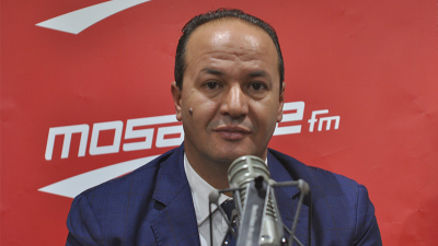 Hatem Mliki appelle au report de l'élection du président du parlement