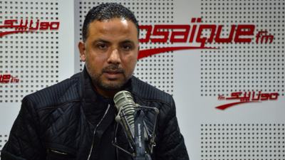 Makhlouf: nous allons apprendre aux gens la démocratie