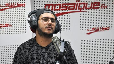 Mustapha Houas dans Noujoum