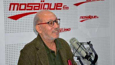 Fadhel Jaibi dans Noujoum