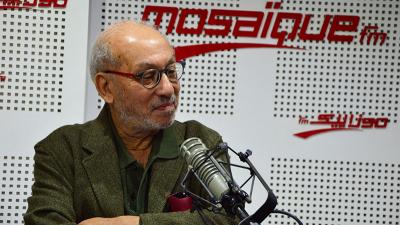 فاضل الجعايبي : '' المسرح الوطني يحقّق مرابيحا ''