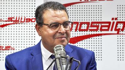 Maghzaoui : on verra si Habib Jemli est indépendant.. ou pas