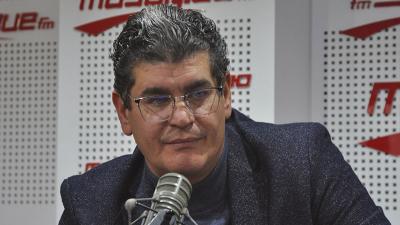 محمد كريم كريفة : لن نتعامل مع الإخوان وجملي لن ينال ثقتنا