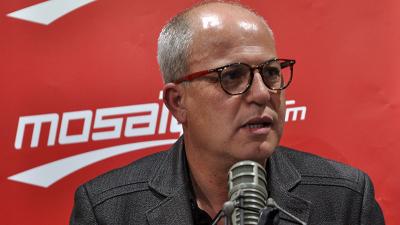 Nabil Hajji : Ennahda préfère Qalb Tounes au courant démocratique