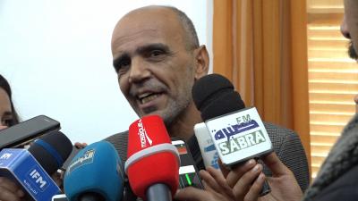 Hamdi: Le bloc démocratique premier dans l'opposition