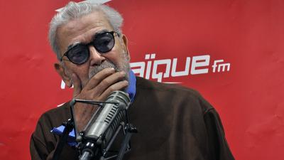 Fadhel Jaziri : ça fait 29 ans que je n'ai pas vu une œuvre tunisienne