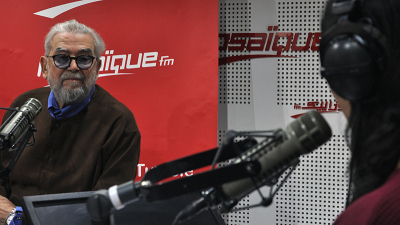 Fadhel Jaziri: Ce qui se passe avec Chiraz Laâtiri et Fadhel Jaïbi est honteux