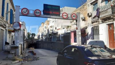 Des citoyens à Mosaïque FM : Les deux tunnels de Bab Souika nous ont étouffés