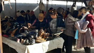 Les commerçants et citoyens : La fripe est indispensable pour le Tunisien