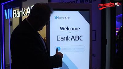 إفتتاح الفرع الجديد لـ '' ABC Bank '' في نزل لايكو