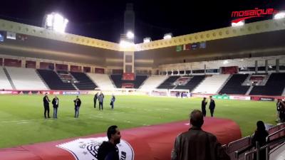 ربع نهائي كأس العالم للأندية: الترجي يزور ملعب جاسم بن حمد