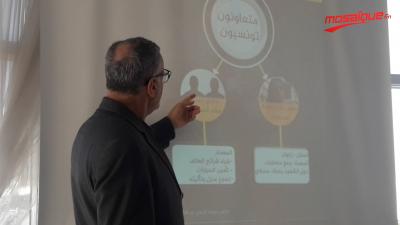 العيادي: هناك تقاعس كبير في التعاطي مع قضية محمد الزواري
