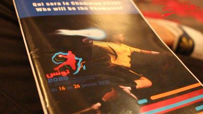 CAN Handball: La FTHB met les points sur les i
