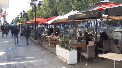 Renouvellement de la consommation dans les cafés:Qu'en pensent les professionnels et les clients ?