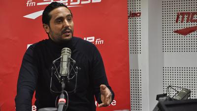 فيصل الحذيري : ' نعتبر روحي من بين مؤسسي الحوار التونسي '