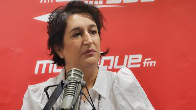 Wajiha Jendoubi dans Noujoum