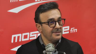 Saber Rebai aux politiciens : ' pensez au citoyen et luttez contre la corruption '