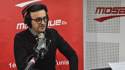 Saber Rebai annonce sa participation à une opérette arabe