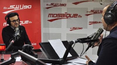 Saber Rebai : The Voice est fait pour moi... Voici mon conseil pour Mehdi Ayachi