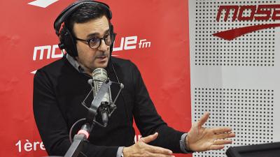 Saber Reabï : ' Ma vie privée est sacrée et je refuse de l'étaler '