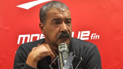 Makrem Amairia : 20% des agents municipaux ont perdu le sens de l'odorat