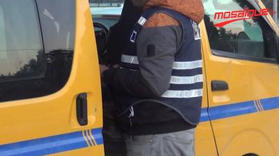Plusieurs arrestations lors d'une campagne sécuritaire à la capitale