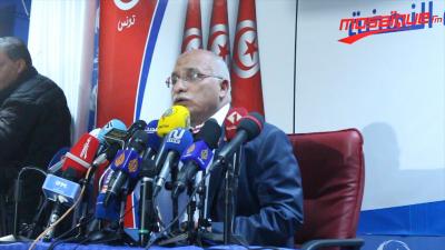 الهاروني: على الفخفاخ أن لا يقدّم تشكيلته اليوم لرئيس الجمهورية