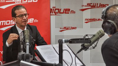 أسامة الخليفي : قلب تونس ضدّ الفراغ وضدّ حلّ البرلمان