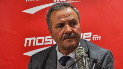 عبد اللطيف المكي : حكومة دون النهضة لن تنجح