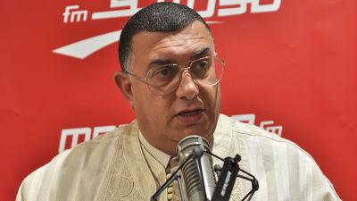 Elloumi: saied a tenté de dissoudre le parlement, à gouverné le pays avec les décrets et Ennahdha a compris ceci