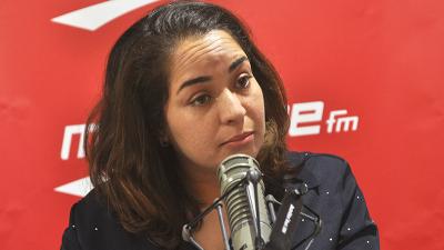 Nesrine Jelalia : ' le bureau du parlement est une chambre noire.. '