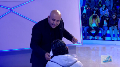 """Jaâfar Guesmi: Vous avez découvert le vrai Jaâfar dans """"Safi Qalbek"""""""