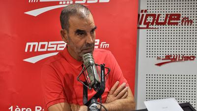 Faouzi Ben Gamra : Je n'ai pas d'excuses à faire