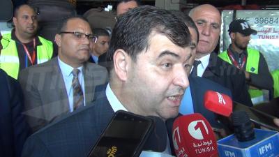 Possibilité de suspension des vols entre Tunis et Milan